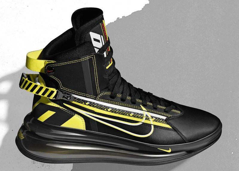 Nike Air Max 720 Saturn AS QS Review   Nike air max, Nike