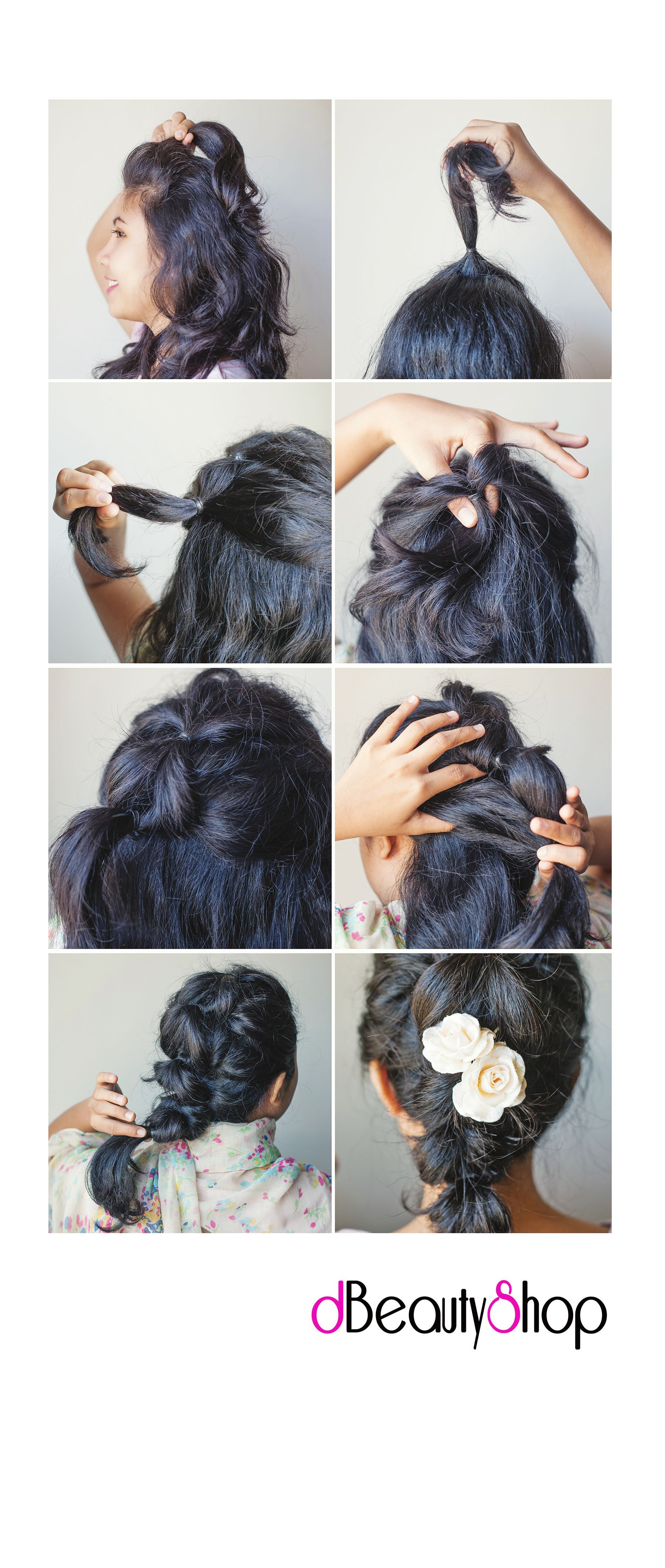 French plait hairstyle how to do great hair braid hairstyles for