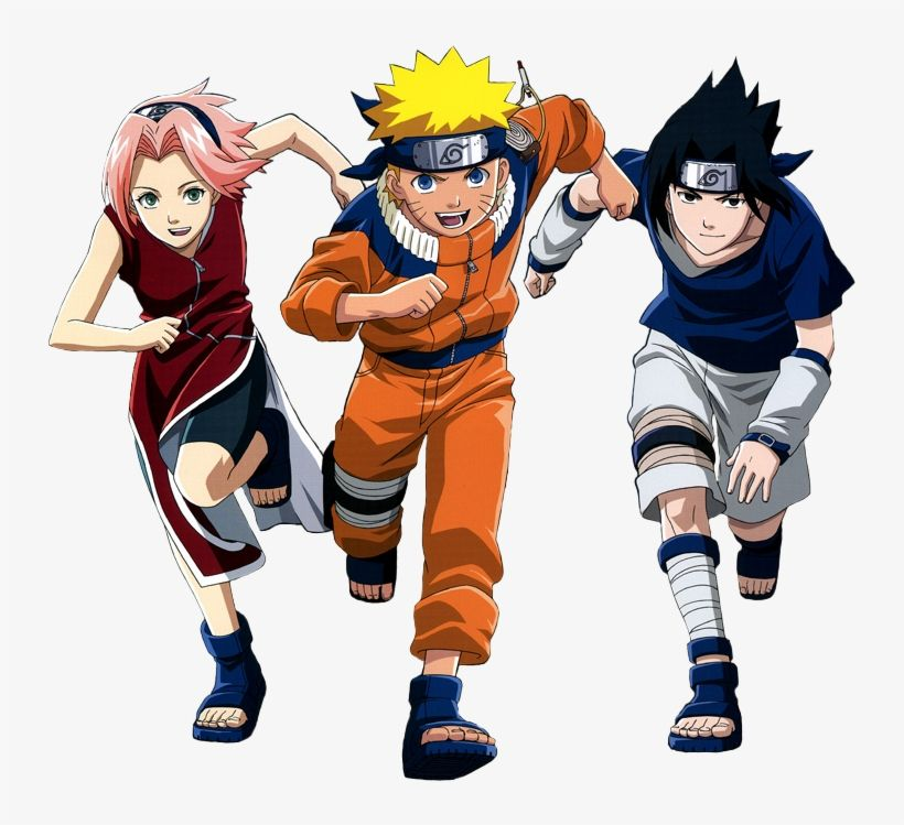 Download Naruto Diana Salsa Naruto Team 7 Transparent For Free Nicepng Provides Large Related Hd Transpare Naruto Team 7 Naruto Teams Naruto Shippuden Anime