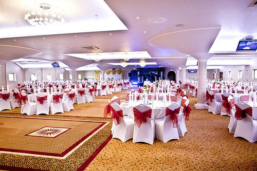 Asian Weddings At The Auction House Luton The Auction House