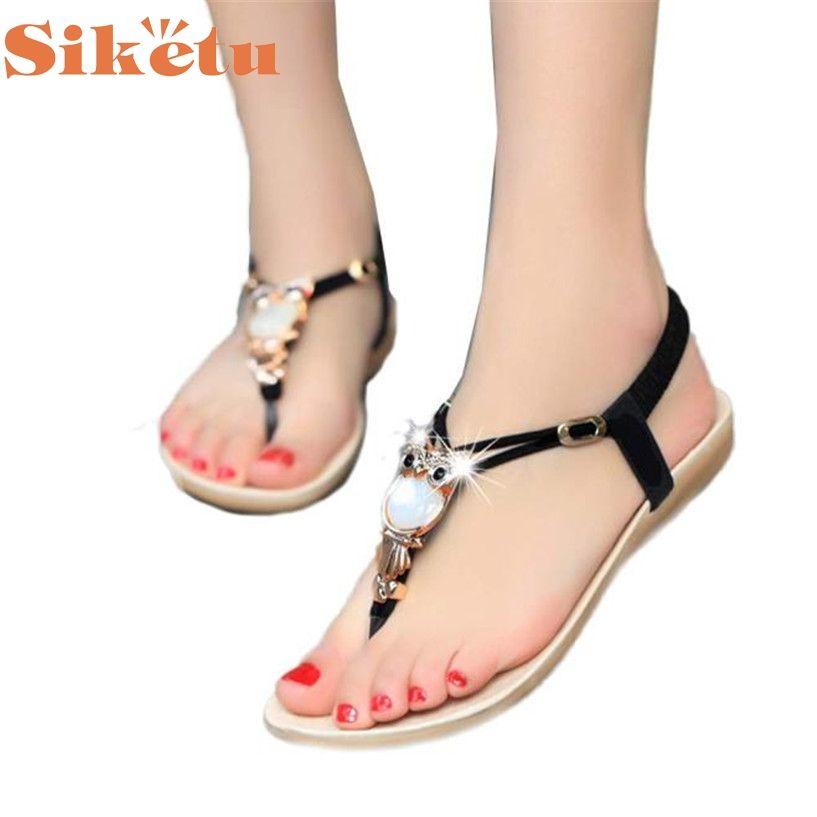 $7.21 (Buy here: https://alitems.com/g/1e8d114494ebda23ff8b16525dc3e8/?i=5&ulp=https%3A%2F%2Fwww.aliexpress.com%2Fitem%2FFabulous-Women-Rhinestone-Owl-Sweet-Sandals-Clip-Toe-Sandals-Beach-Shoes-J04%2F32692590070.html ) Fabulous Women Rhinestone Owl Sweet  Sandals Clip Toe Sandals Beach Shoes J04 for just $7.21