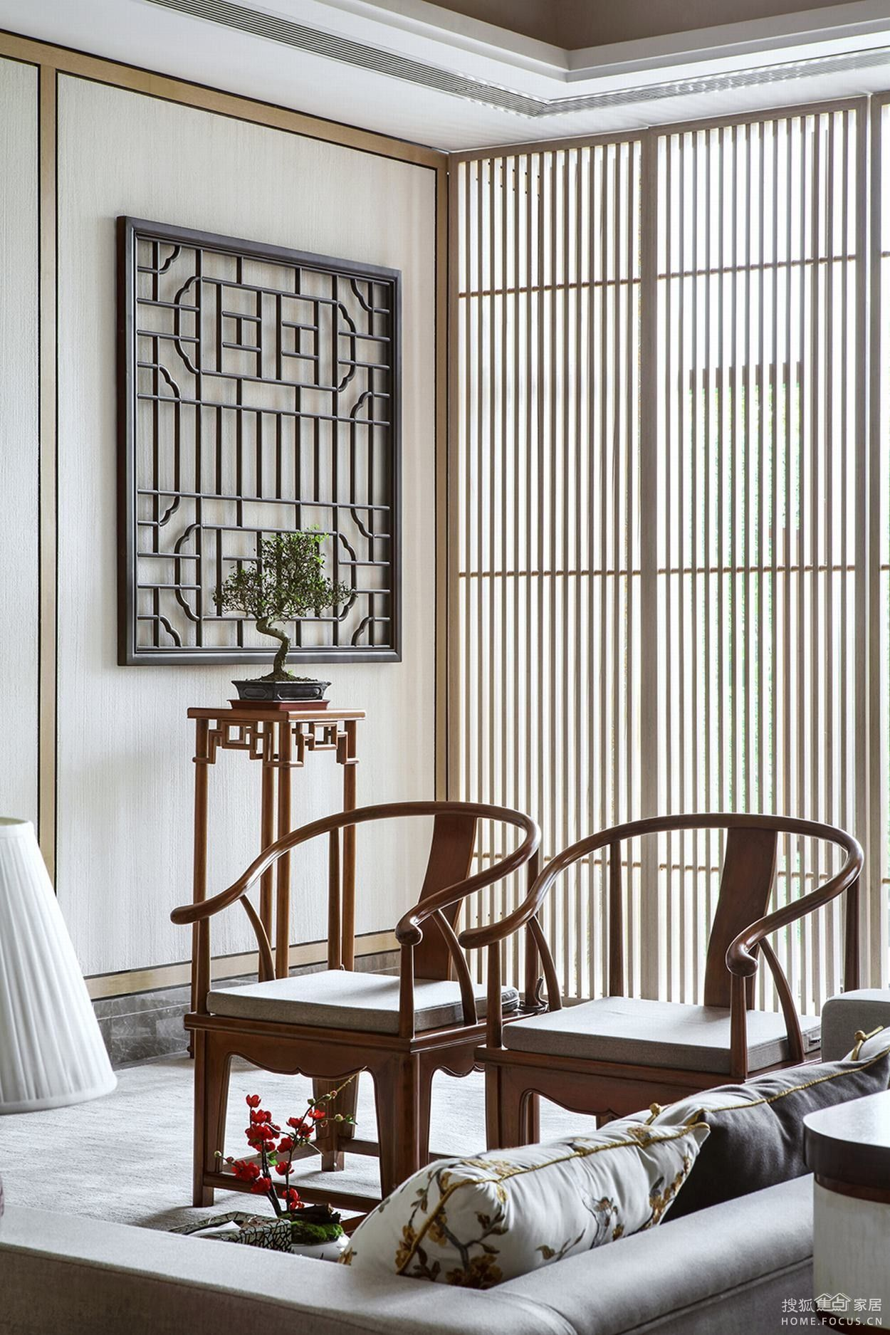 Japanese Room Designs: Chinese * Modern * Living Room.