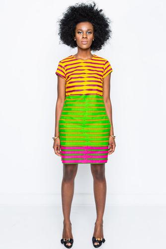 Shop Kuwala.co for the Kimanda Adu Dress by Kaela Kay