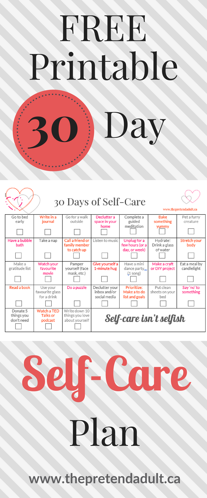 Health quotes, Free printables, Care plans