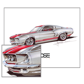 Pin On Foose Sketches