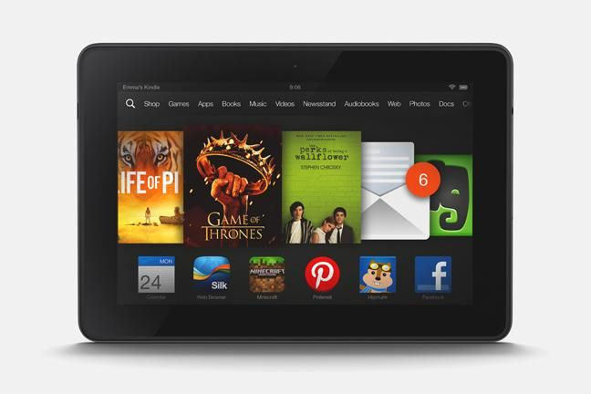 How to play Apple Music on Kindle Fire Kindle fire