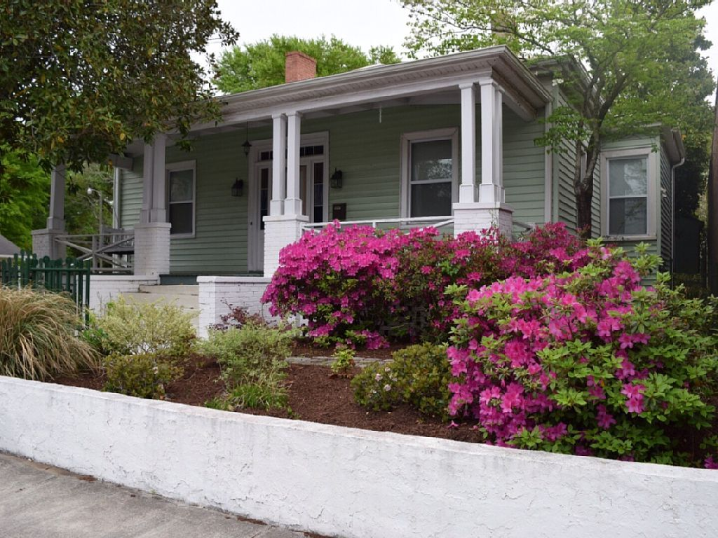 House vacation rental in Wilmington from