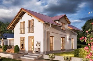 Bodensee 129 Süd von Town & Country Haus komplette
