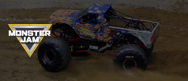 Monster Jam Wheeling Wv Event Schedule Monster Trucks Monster Jam