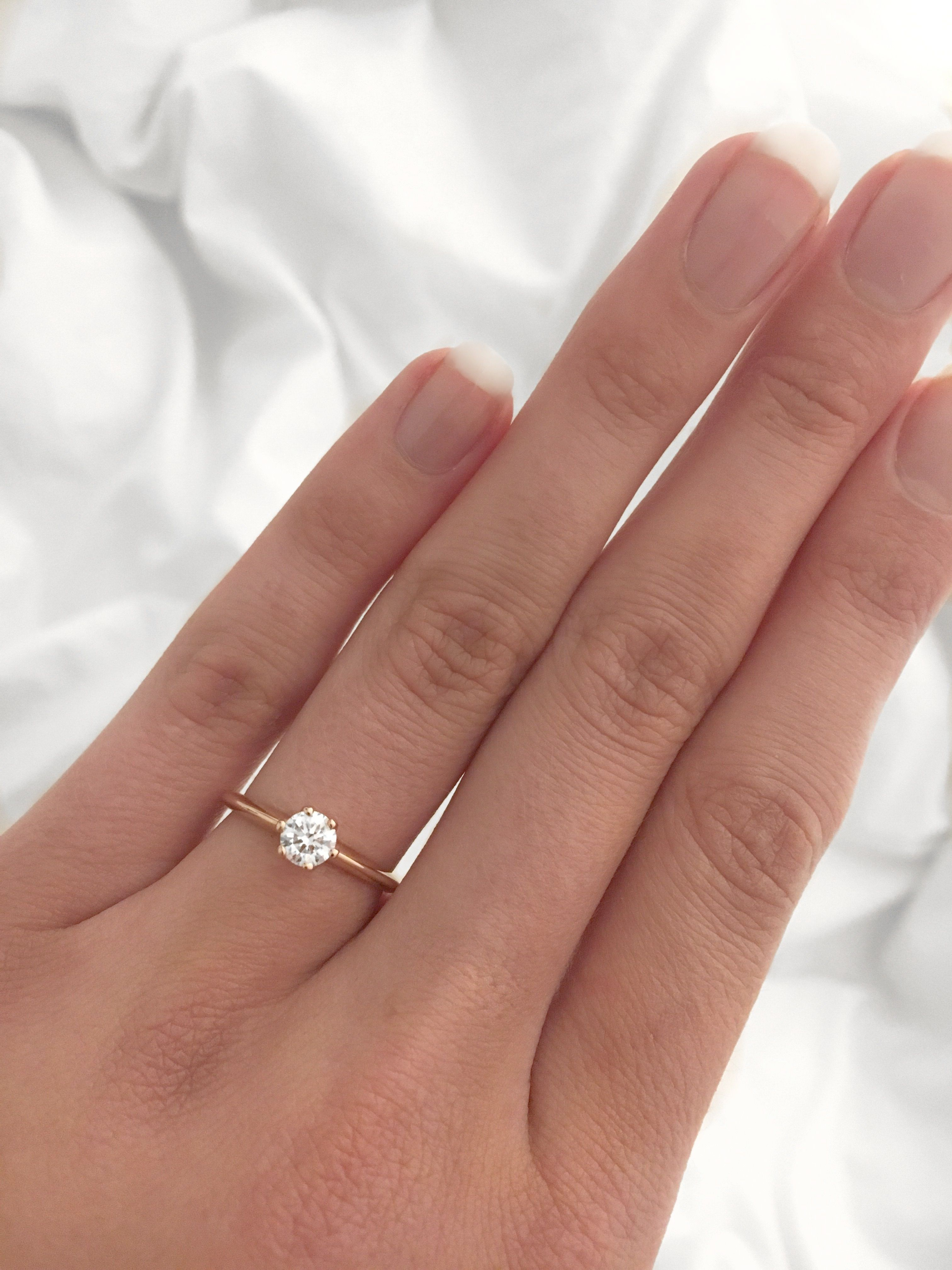 14k Yellow Gold Men S And Women S Plain Wedding Bands 3mm Comfort Fit Light 6 Rose Engagement Ring Moissanite Engagement Ring White Gold Gold Rings Simple