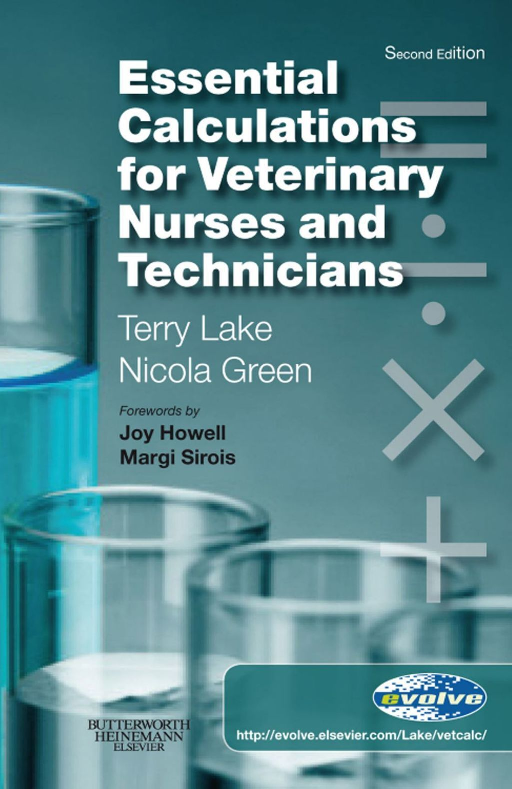 Essential Calculations for Veterinary Nurses and