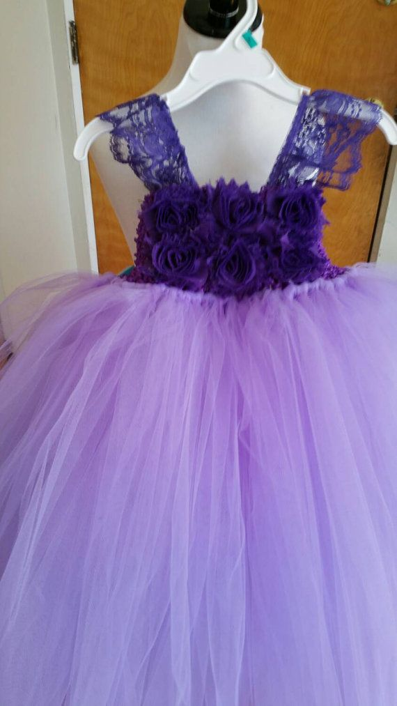 Hey, I found this really awesome Etsy listing at https://www.etsy.com/listing/221089068/purple-lavender-dresspurple-tutu-dress