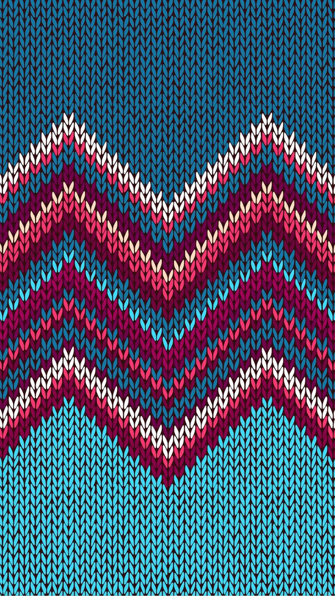 Knitting Pattern Wallpaper : Knitted pattern tap to see more texture iphone