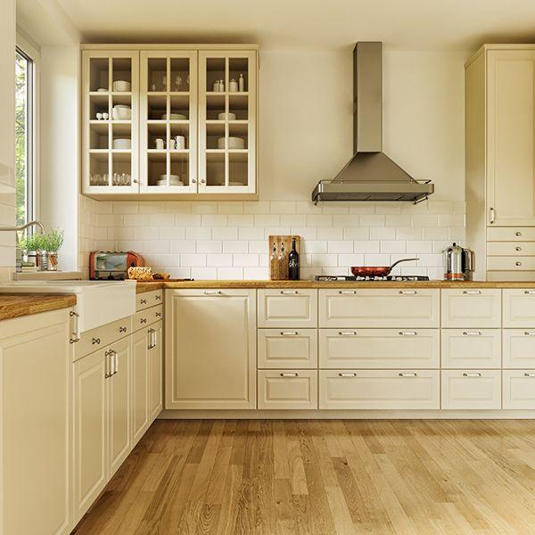 Ikea Bodbyn Kitchen Corona On Behance Home In 2019