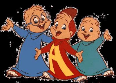 Chipmunks 80s Cartoons Alvin And The Chipmunks Old School Cartoons