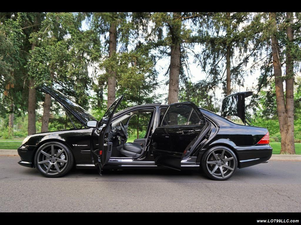 2006 s55 amg specs car reviews 2018 2006 mercedes benz s55 amg supercharged 101k photo 29 publicscrutiny Images