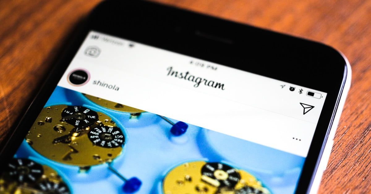 Instagram Attempts to Ban DrugRelated Hashtags App