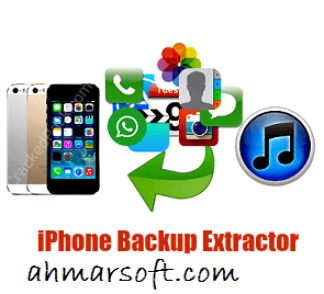 Iphone backup extractor activation