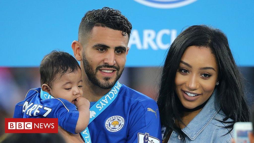 Riyad Mahrez ordered to compensate nanny Alger, Sportif