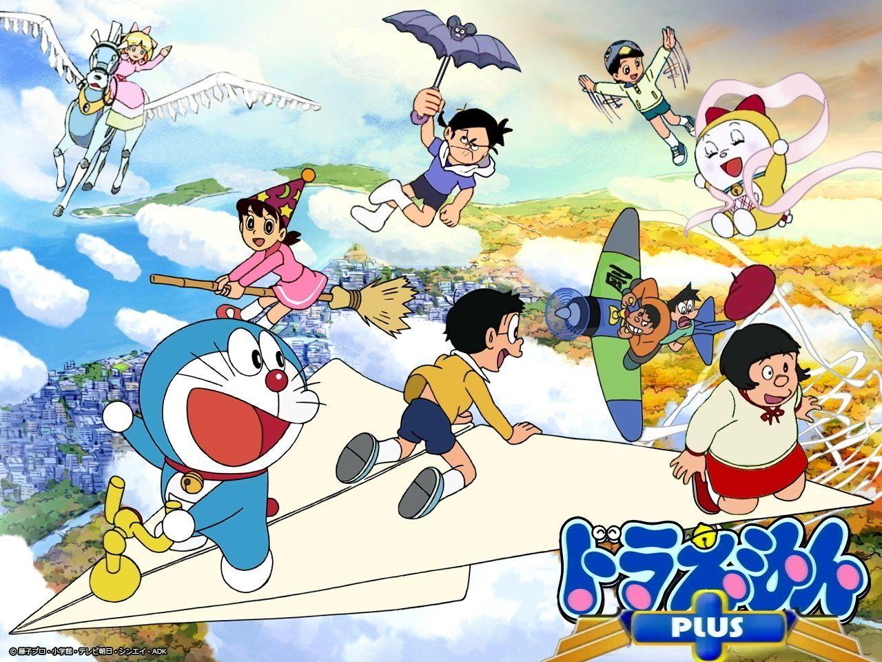 Doraemon Image - ID: 390970 - Image Abyss