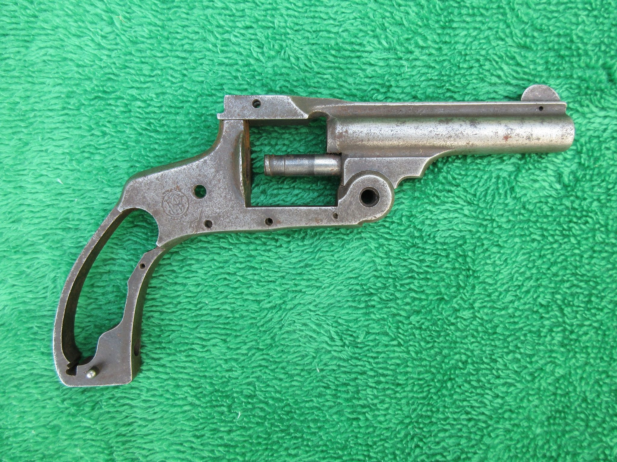 Smith & Wesson 32 CTG Revolver Parts Antique S & W - Antique