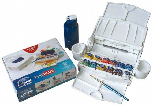 Gift Guide For Artists Watercolor Magic Artist Painting