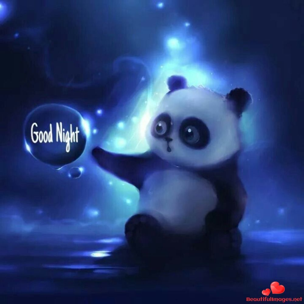 Download For Free Nice Pictures Images Photos For Facebook And Whatsapp Of Good Night Quotes Saying Cute Panda Wallpaper Cute Wallpapers Best Friend Pictures