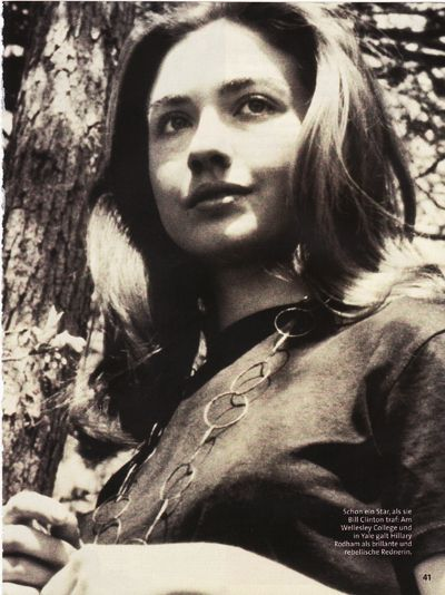 hillary clinton thesis and wellesley college And her senior thesis was about saul that i have learned about hillary clinton is that one of and the student government president at wellesley college.