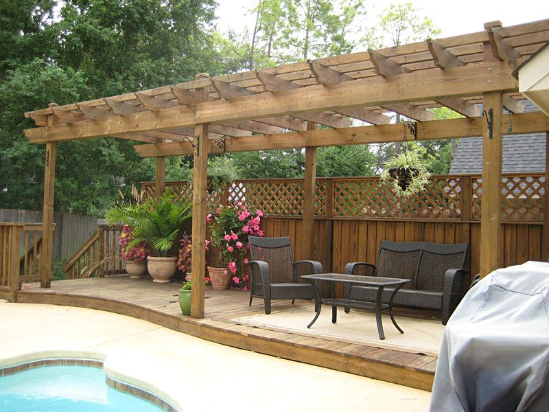 How To Get Shade In A South Facing Garden