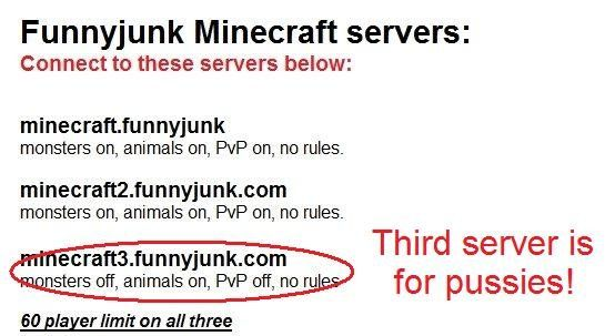 35++ Cracked minecraft server hosting info