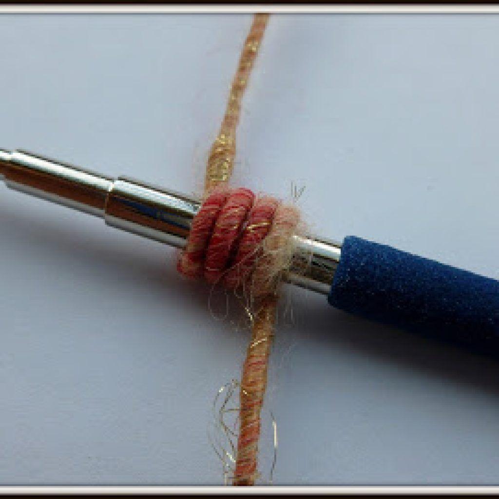 » Make Something Monday: WoolyWire Bead Link Tutorial