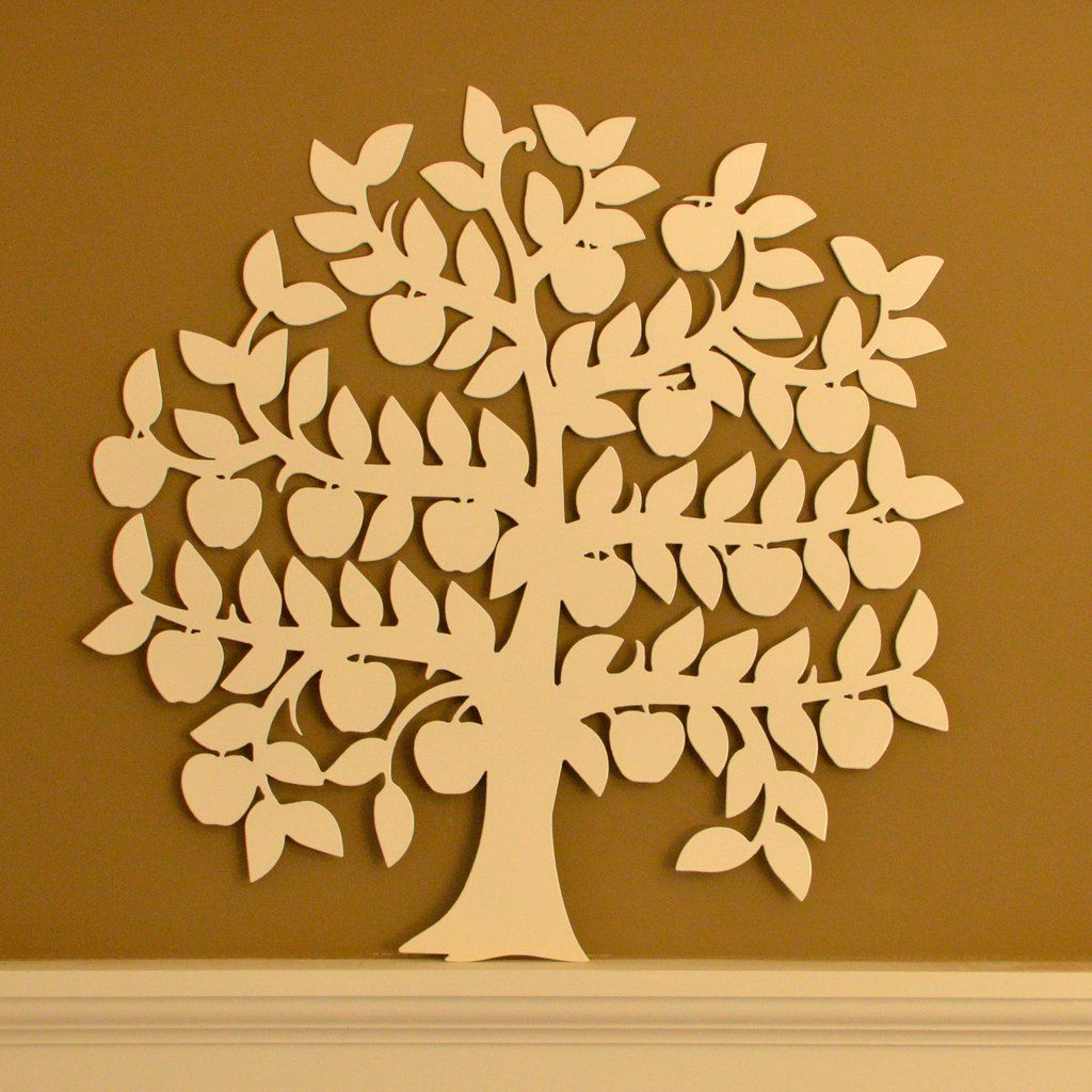 Enchanting Tree Of Life Metal Wall Art Gallery - Wall Art ...