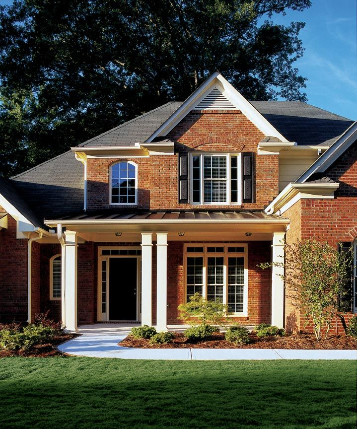 Impressive Detached Garage Plans Trend Other Metro: Home Plans And House Plans By Frank Betz