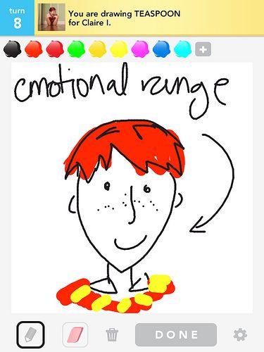 Harry Potter drawsomething