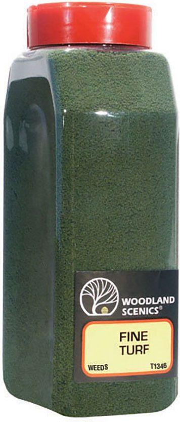 Woodland Scenics T1346 Weeds Fine Turf Shaker