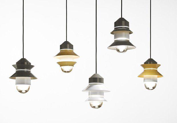 En lampe med utallige muligheder - BO BEDRE