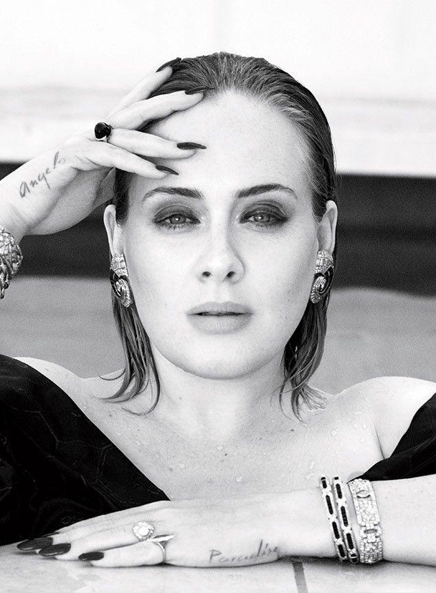 Adele Vanity Fair With Images Adele Love Adele Vanity Fair