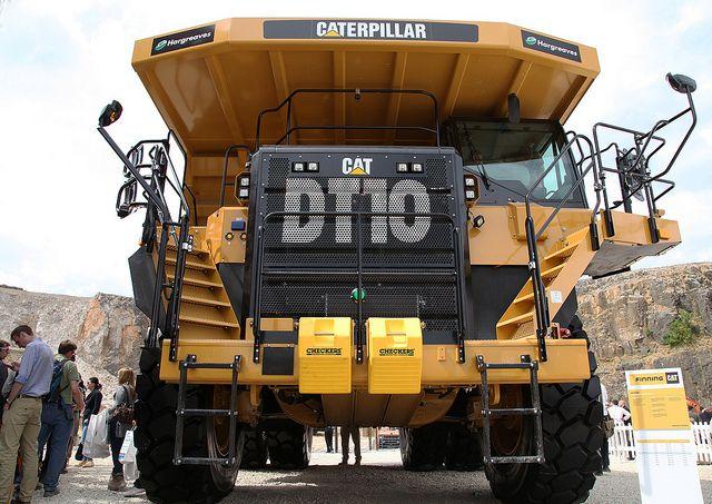 Mining Toys For Boys : Cat machine pinterest trucks caterpillar