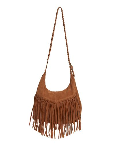 Braided Fringe Hobo Bag Because My Old Hippie Is Fallin Apart 26 50