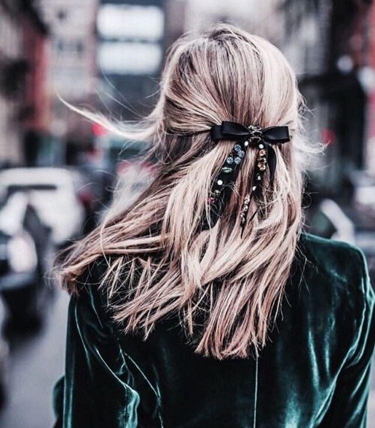 Pin by Brittany Larsen on Stunning Styles Velvet hair