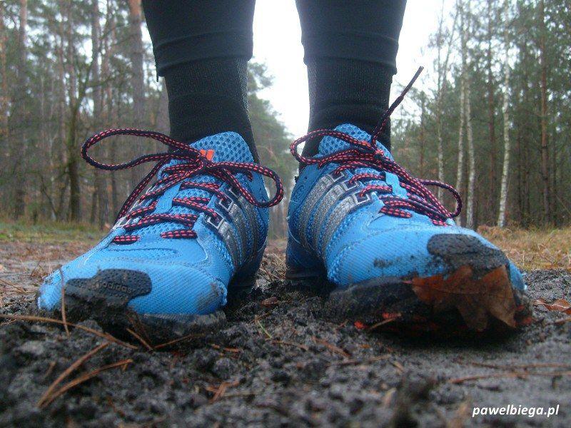Adidas Kanadia Tr 4 Na Treningu Running Shoes Hiking Boots Shoes
