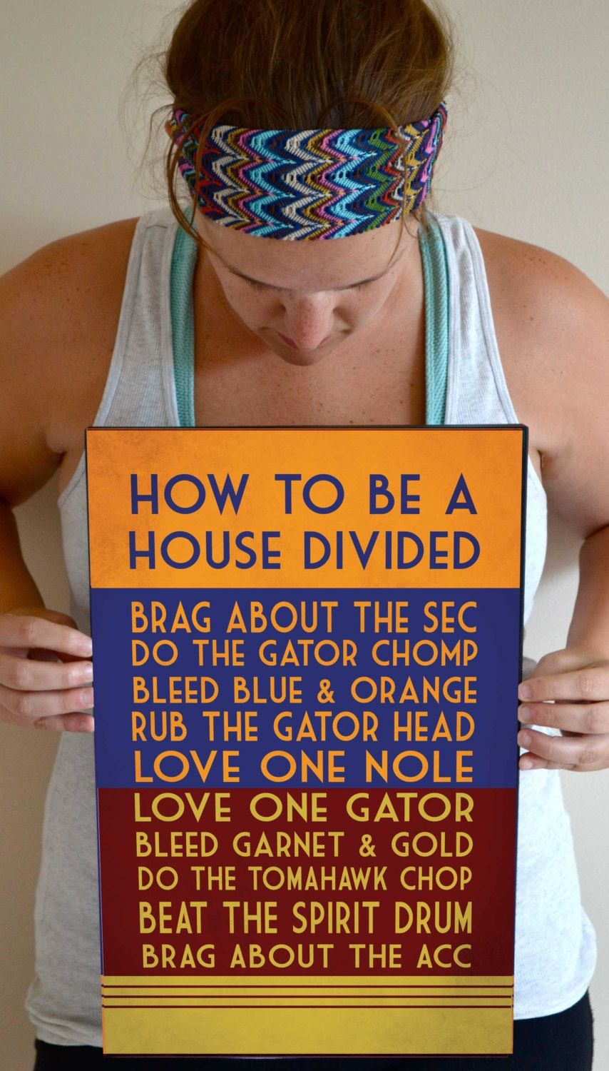 House Divided Football Is Upon Ushouse Divided