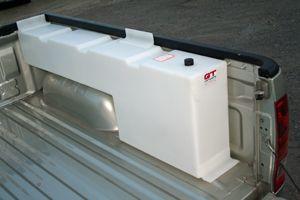 Water Tank For Ute 4wd Australia Forum Camper Interior