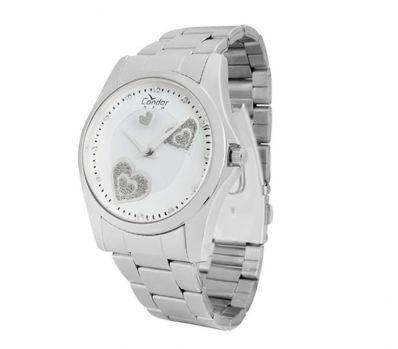 920d9fc466d Relógio Condor Feminino Ke25031b - R  150