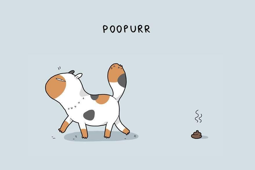 Poopurr by Lingvistov