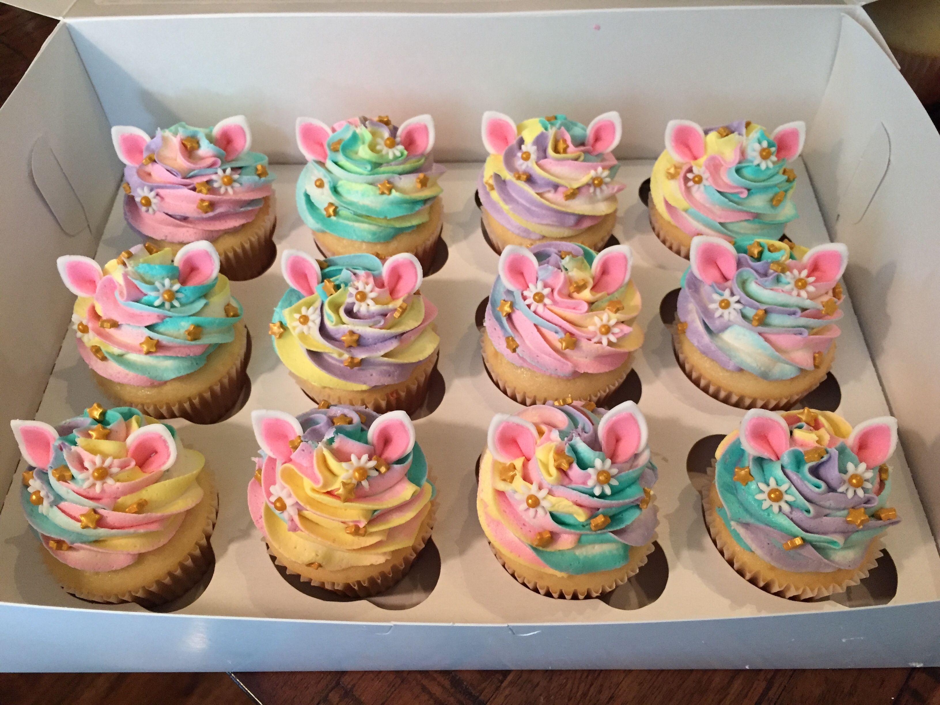 Post Horn Unicorn Cupcakes Birthday Cakes For Teens Unicorn Cupcakes Unicorn Birthday Parties