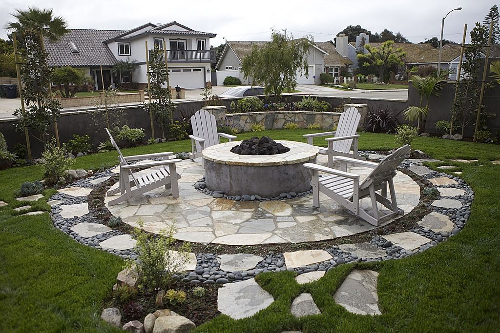 Traditional Patio - Come find more on Zillow Digs!
