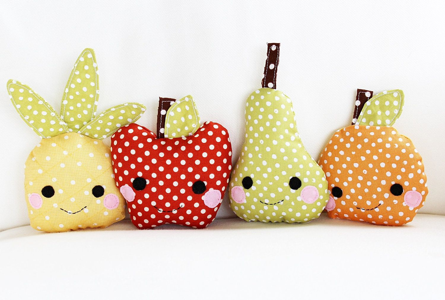 Pin by ito fumiko on cute pinterest sewing patterns toy and toy sewing pattern kawaii mini fruit pattern baby toys party favors pdf pattern via etsy jeuxipadfo Choice Image