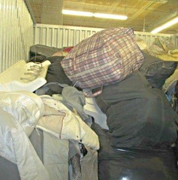7.5x10. #StorageAuction in Brooklyn (Coney Island) (3073 ...