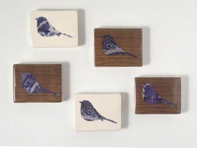 feffakookan / plate / bird